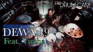 Separuh Nafas - Dewa 19 - Drum Cam
