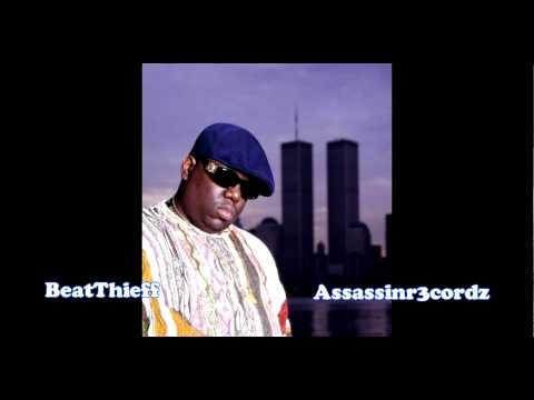 Biggie - Dead Wrong (Assassinr3cordz Beat) free mp3