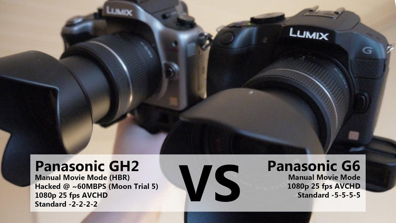 panasonic g6 vs gh2 video quality youtube rh youtube com lumix gh2 manual download lumix g2 manual
