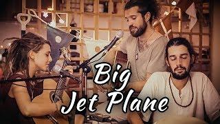 Baixar Big Jet Plane - Angus & Julia Stone [Cover] by Julien Mueller feat. Ilona & Romain