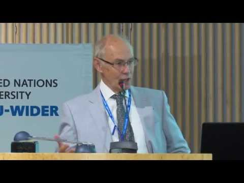 Aid Policy and the Post 2015 Agenda 2/4 - 30th Anniversary Conference