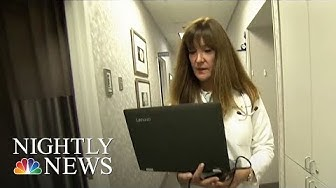 New Study Eases Long-Held Fears About Hormone Replacement Therapy   NBC Nightly News