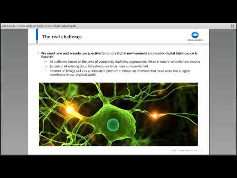 Konica Minolta - The Evolution of Artificial Intelligence in the Workplace Webinar