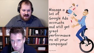 Download lagu How to manage a large number of Google Ads accounts MP3