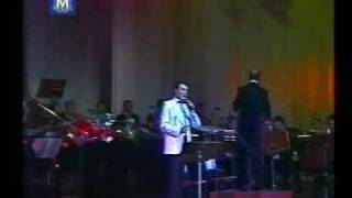 Муслим Магомаев  «Come facette mammeta» Muslim Magomaev