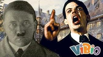 Hitler'in Siyasete Atıldığı AN