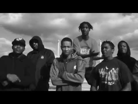 Cederello x Moe Davon x Tay Bandzz - Rap Resume/ Last Of The Real Ones (DIRECTED BY. D-KNIGHT)