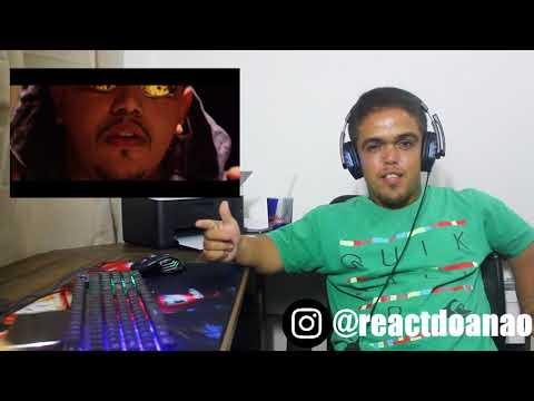 O Golpe - Set DJ Naldinho Dia de Maldade Kapela Kelvinho Magal PP da VS Ryan - REACT DO ANÃO