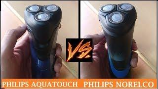 Philips At620 vs Philips Norelco 2100 Comparison