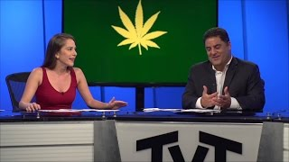 Medical Cannabis Hurting Profits For Big Pharma