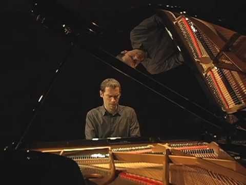 David Jalbert: Shostakovich Prelude and Fugue no. 7