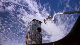 Gambar cover Uluslararası Uzay İstasyonu Astronotların Yaşamı  HD