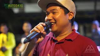 Karma - Guyon Waton LIVE in Concert at UNY 2018 Full HD