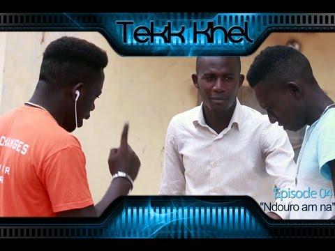 Tekk Khel Episode 04 - WALFTV