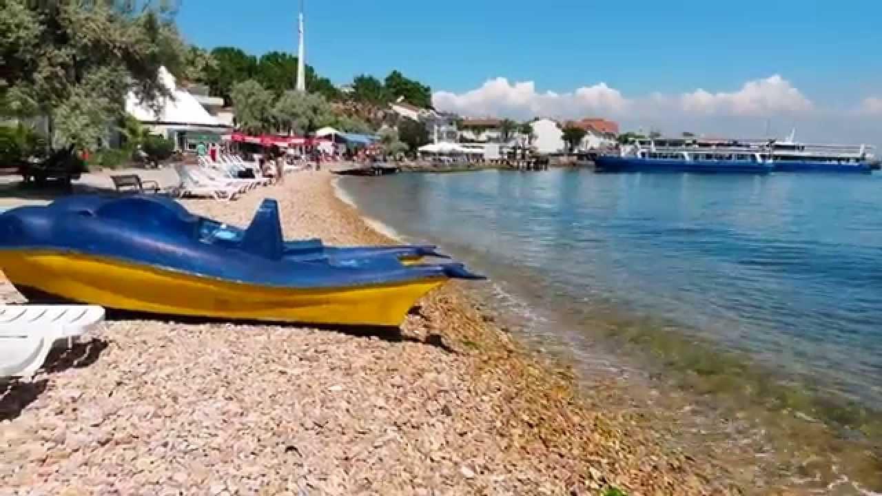 İstanbula yakın plajlar nerelerde