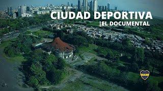 Ciudad Deportiva - El Documental
