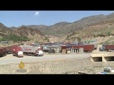 Torkham clashes: Fragile truce after days of Pakistan-Afghanistan tension