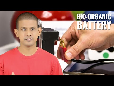 Quick Charge Your Smartphone in 30 Seconds