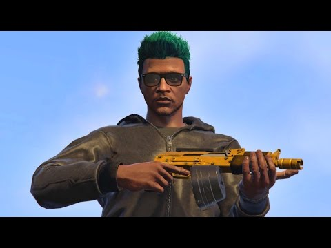 CAN YOU BEAT ME?! | GTA 5 Online