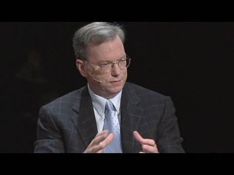 Stanford Roundtable: Google's Eric Schmidt on U.S. Immigration Policies