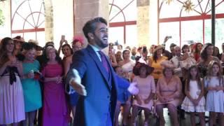 Antonio José - Contigo por Varo Silva