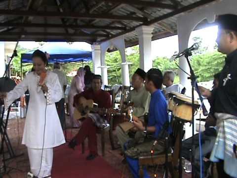 Lama Tak Jumpa - Zur Eda Bersama Band COBRA