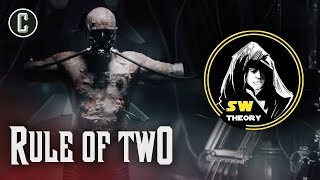 Star Wars Theory Interview Discusses Claim on Vader Fan Film - Rule of Two