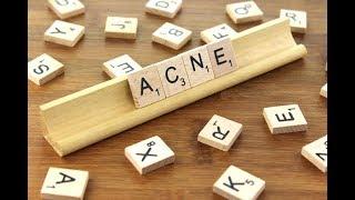 Selen - das beste Spurenelement gegen Akne?