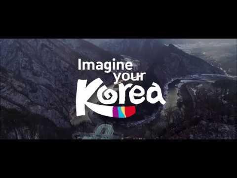 South Korea Pyeong Chang Winter Olympics Tourism TVC