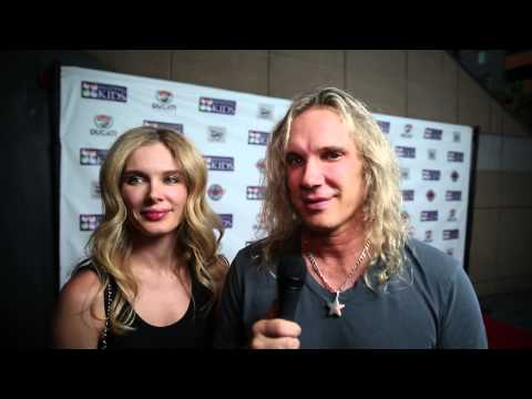 RALPH SAENZ (Michael Starr) discusses closing of the House of Blues+ Jam Night Lucky Strike Live