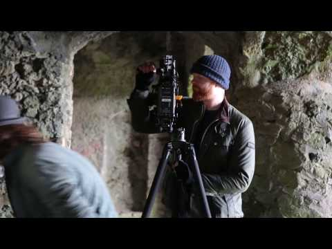 The making of 3D 360 documentary Hidden Cities: Dublin in the Dark