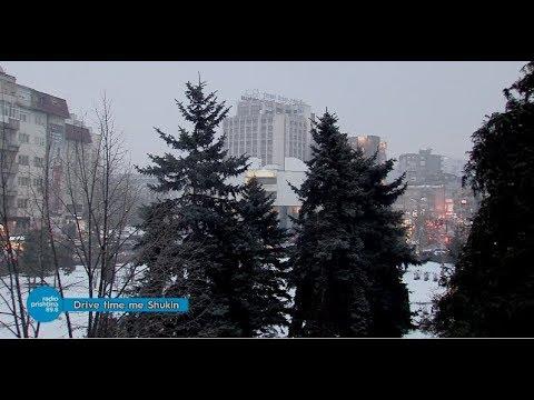 Drive Time me Shukin: Radio Prishtina 89.8 FM