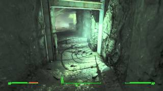Fallout 4 - Tumblers Today, Fens Street Sewer