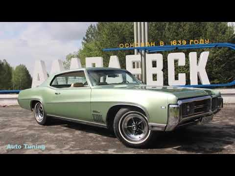 Tuning Buick Wildcat(2nd generation) #SUPERAUTOTUNING!!!!!!!!!!!!!!