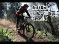 Test E-Bike Enduro:  Fantic XF1 Integra Carbon a Pizzo Manolfo