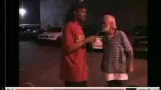 Freddie B on News Channel 5 & 101.1 The Beat (Nashville)
