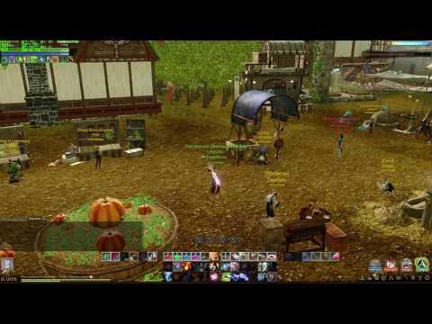 Archeage 3.0 Запуск игры на ноутбуке начального игрового уровня за 500$