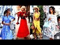Актуальные тренды платьев на лето 2020 | Модные новинки, стильные летние образы