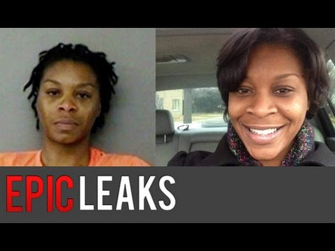 Sandra Bland Jail Video Released by Police - EPICLEAKS