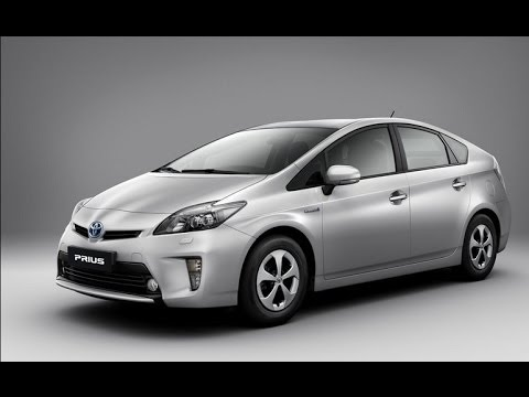 toyota prius hybrid 2013 review youtube. Black Bedroom Furniture Sets. Home Design Ideas