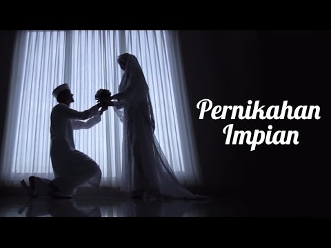[Cinta Positif Part 6] Pernikahan Impian - Anandito Dwis