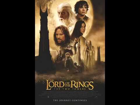 The Two Towers Soundtrack-19-Gollum's Song