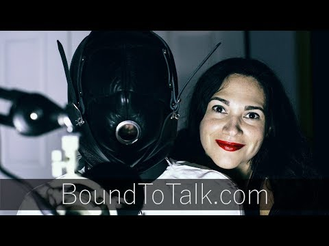 Bound with a stocking wearing heels from YouTube · Duration:  2 minutes 5 seconds