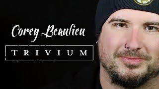 The You Rock Foundation: Corey Beaulieu of Trivium