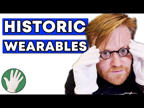 Historic Wearables - Objectivity #127