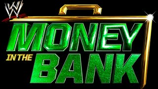WWE Top 10 Money In The Bank Cash Ins