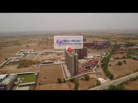 Tata New Haven Bahadurgarh Location AV