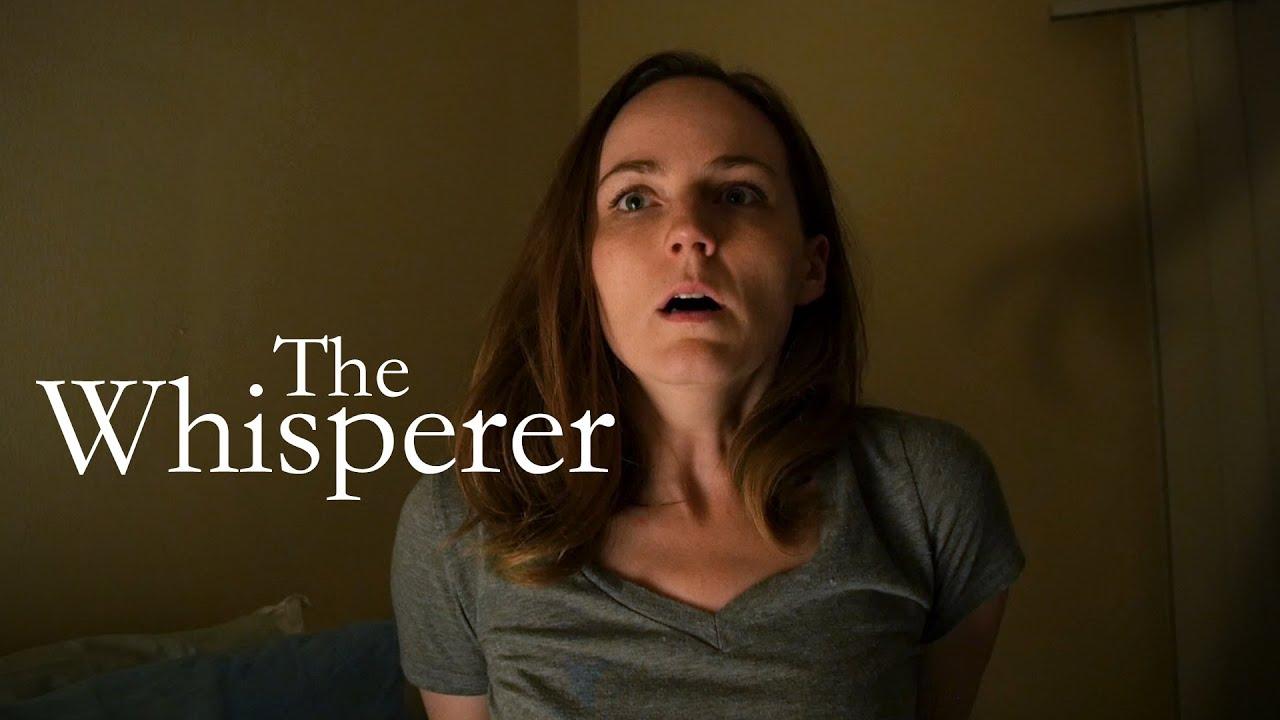The whisperer short horror film youtube for Watch balcony short film