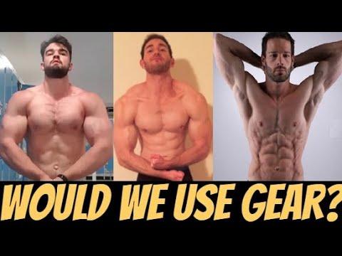 Would We Use PEDs - Dave Maconi, Steve Hall, Abel Csabai