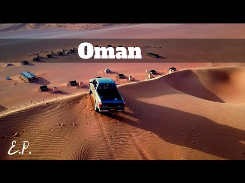 Oman Road Trip – 6 Day Self Drive Adventure